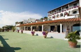 Offerte Residence Parco La Rosa Forio di Ischia