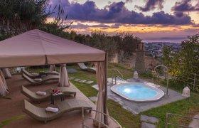 Residence Parco La Rosa Forio di Ischia