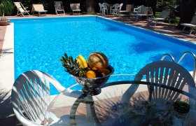Vacanze presso Residence Villa Cristina Forio di Ischia