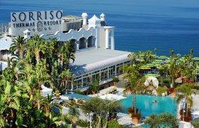 Vacanze presso Sorriso Thermae Resort & SPA Forio di Ischia