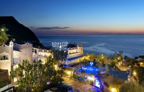 Sorriso Thermae Resort & SPA Forio di Ischia
