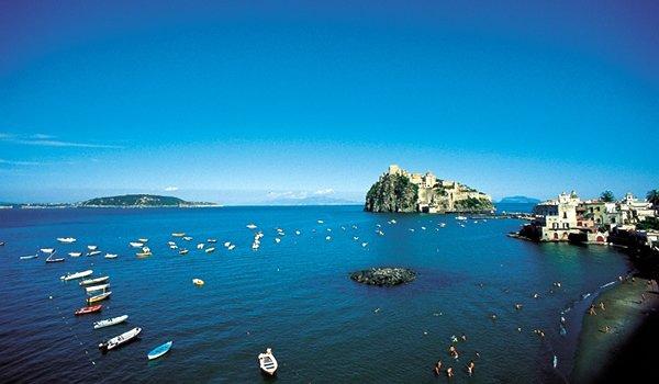 Formula Cast Hotels (red) Ischia, Albergo Formula Cast Hotels (red) Ischia