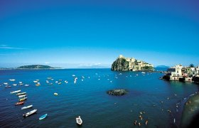 Vacanze presso Speciale Ischia in PENSIONE COMPLETA Ischia