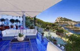 Last Minute Delfini Strand Hotel Terme Ischia