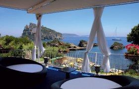Vacanze presso Delfini Strand Hotel Terme Ischia
