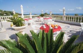 Bed & Breakfast Villa Natalina Forio di Ischia