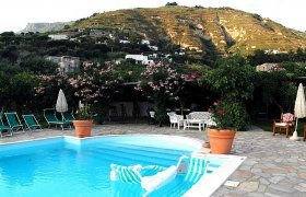Offerte B&B Villa Tara Sant' Angelo