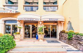 Vacanze presso  Aragona Palace Hotel & SPA Ischia