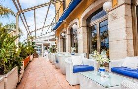 Last Minute  Aragona Palace Hotel & SPA Ischia
