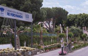 Offerte Grand Hotel delle Terme Re Ferdinando Ischia