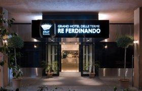 Last Minute Grand Hotel delle Terme Re Ferdinando Ischia