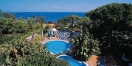 Last Minute Hotel & Spa Il Moresco Ischia