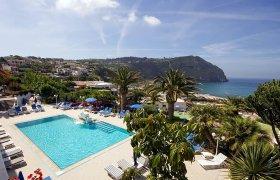 Vacanze presso Hotel Capizzo Forio di Ischia