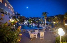 Hotel Capizzo Forio di Ischia