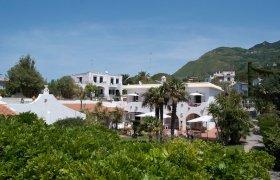 Hotel Corona Forio di Ischia