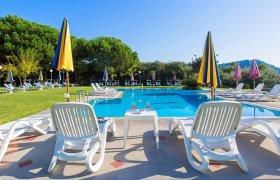 Vacanze presso Hotel Corona Forio di Ischia