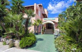 Vacanze presso Hotel Eden Park Forio di Ischia