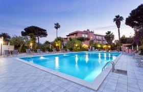 Hotel Eden Park Forio di Ischia
