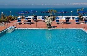Last Minute Hotel Grazia Alla Scannella Forio di Ischia
