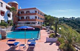 Vacanze presso Hotel Grazia Alla Scannella Forio di Ischia