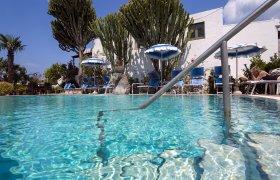 Hotel Imperamare Forio di Ischia
