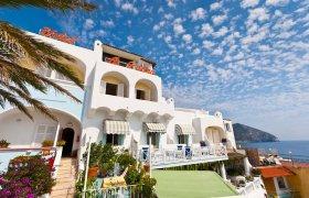 Offerte Hotel La Palma (red) Sant' Angelo