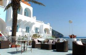 Vacanze presso Hotel La Palma (red) Sant' Angelo