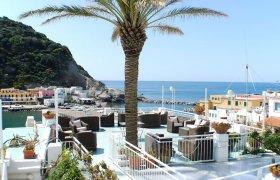 Last Minute Hotel La Palma (red) Sant' Angelo