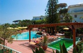 Vacanze presso Hotel Terme La Pergola Casamicciola Terme