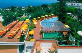 Offerte Hotel Terme La Pergola Casamicciola Terme