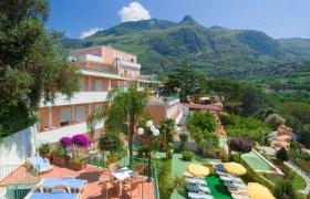 Hotel Terme La Pergola Casamicciola Terme