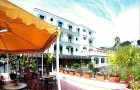 Offerte Hotel Maremonti (red) Forio di Ischia