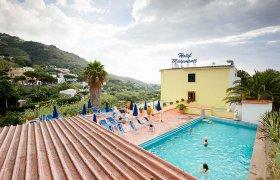 Vacanze presso Hotel Maremonti (red) Forio di Ischia