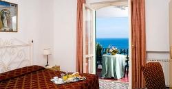 Vacanze presso Hotel Parco Maria Terme Forio di Ischia