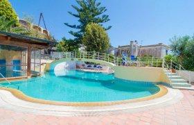 Vacanze presso Hotel Terme Saint Raphael Spiaggia Maronti