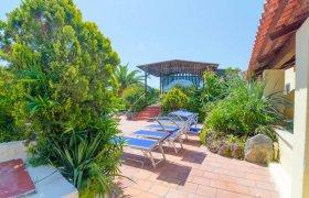 Hotel Terme Saint Raphael Spiaggia Maronti