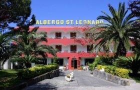 Hotel Blu San Leon Forio di Ischia