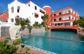 Vacanze presso Hotel Blu San Leon Forio di Ischia