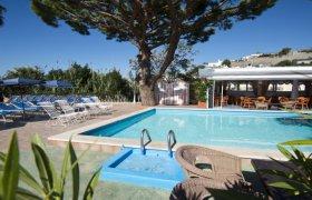 Vacanze presso Hotel Terme Colella (red) Forio di Ischia