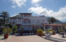 Offerte Hotel Terme Colella (red) Forio di Ischia