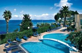 Offerte Hotel Cristallo Palace de Charme (red) Casamicciola Terme