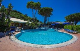 Vacanze presso Hotel Cristallo Palace de Charme (red) Casamicciola Terme