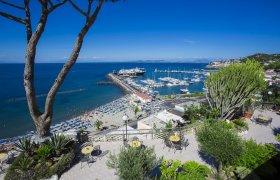 Last Minute Hotel Cristallo Palace de Charme (red) Casamicciola Terme