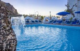 Vacanze presso Hotel Terme Tirrenia Ischia