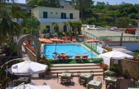 Offerte Albergo Villa Hibiscus Forio di Ischia