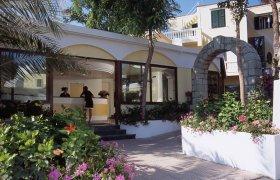 Albergo Villa Hibiscus Forio di Ischia