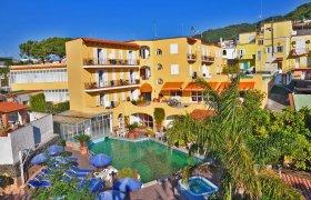 Vacanze presso Hotel Vinetum Casamicciola Terme