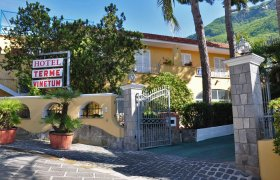 Offerte Hotel Vinetum Casamicciola Terme