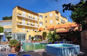 Hotel Vinetum Casamicciola Terme