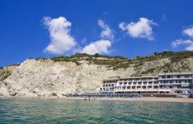 Offerte Hotel Vittorio Beach Resort Spiaggia Maronti